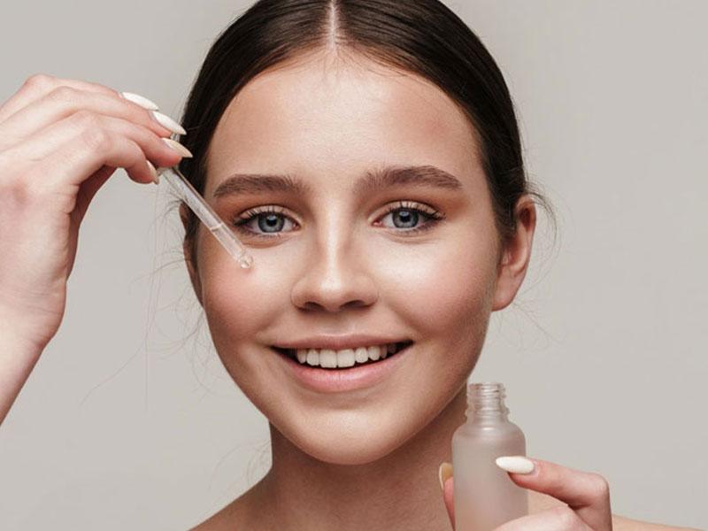 استفاده از نیاسینامید برای پوست
