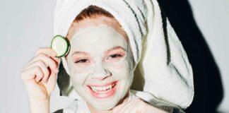 ماسک خانگی برای سفیدی پوست